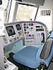 Class 171 Interior