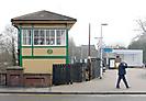 Uckfield Signalbox